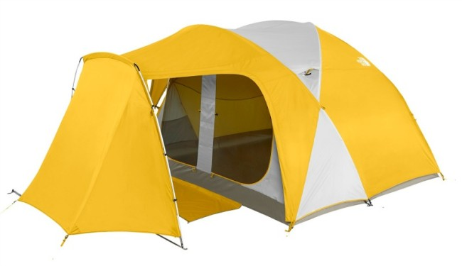 North Face Tent rental