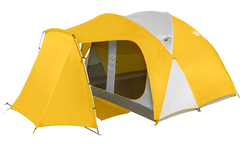 North Face Tent rental  sc 1 st  Outdoors Geek & Camp With Style With Our North Face Camping Gear