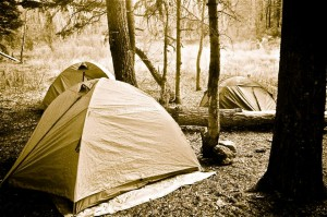 Marmot tents from Outdoors Geek