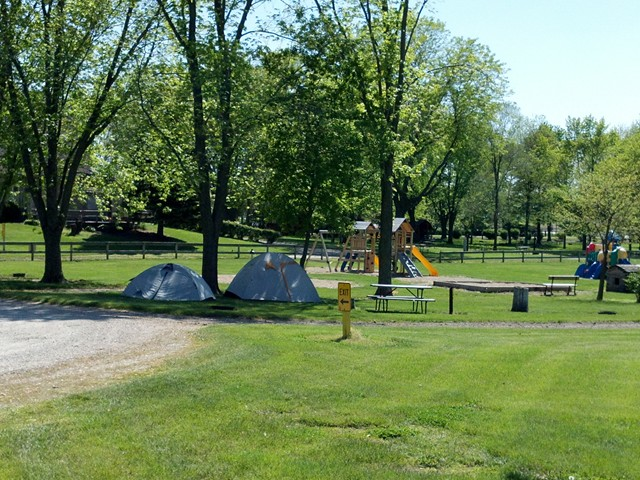 Campgrounds Near Chicago, Illinois - camping-usa.com