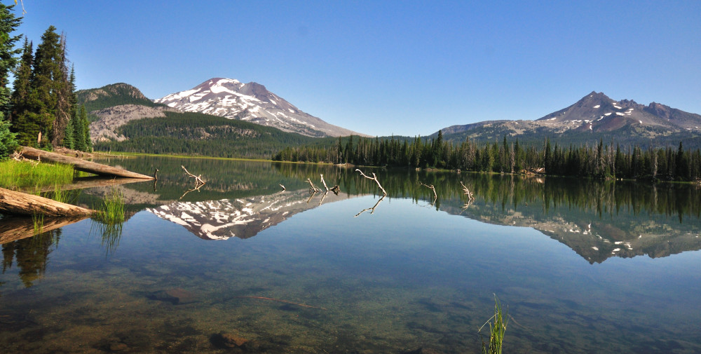 Responsible outdoors etiquette campsite friendly soap for Oregon fish and wildlife jobs