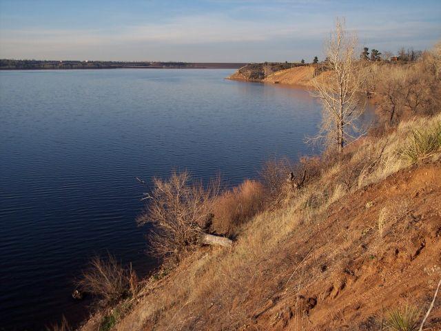 Chatfield State Park: Metro Denver Camping!