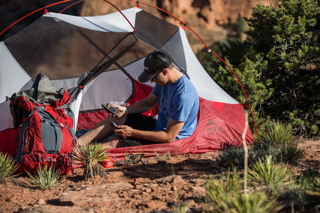 Stay InReach with the Delorme Explorer