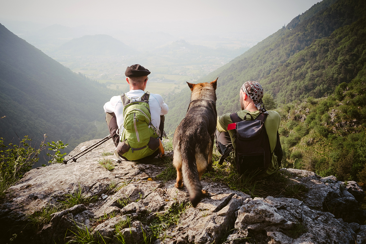 Hiking gear and equipment for the Colorado Front Range