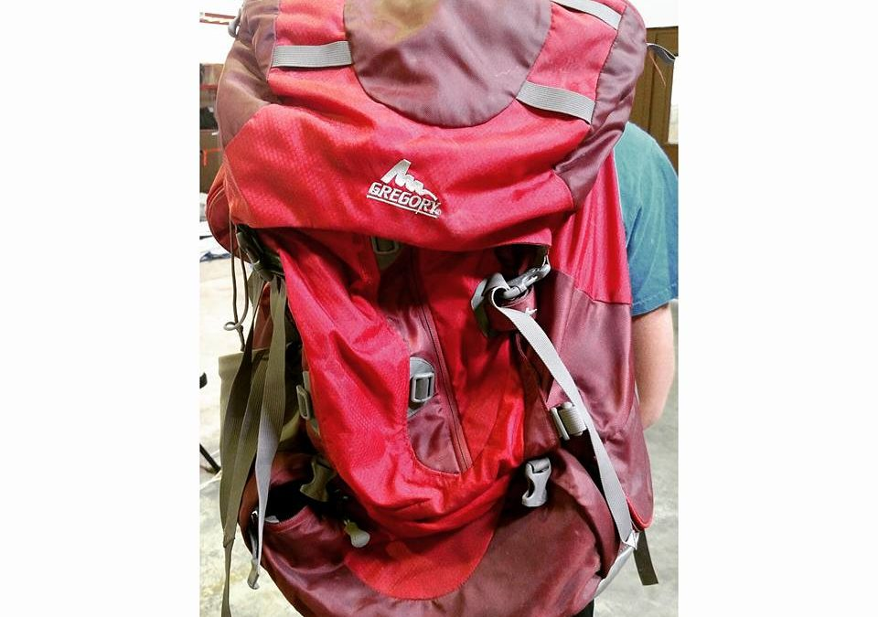 Backpacking Pack Reviews