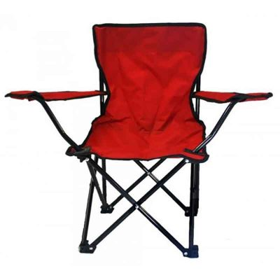 Red Chair Front