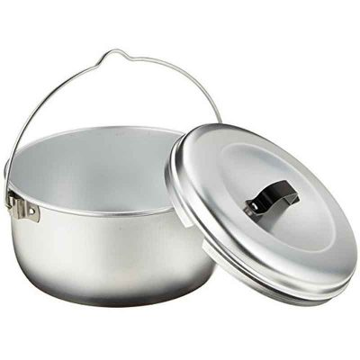 Tangia Cookpot with lid
