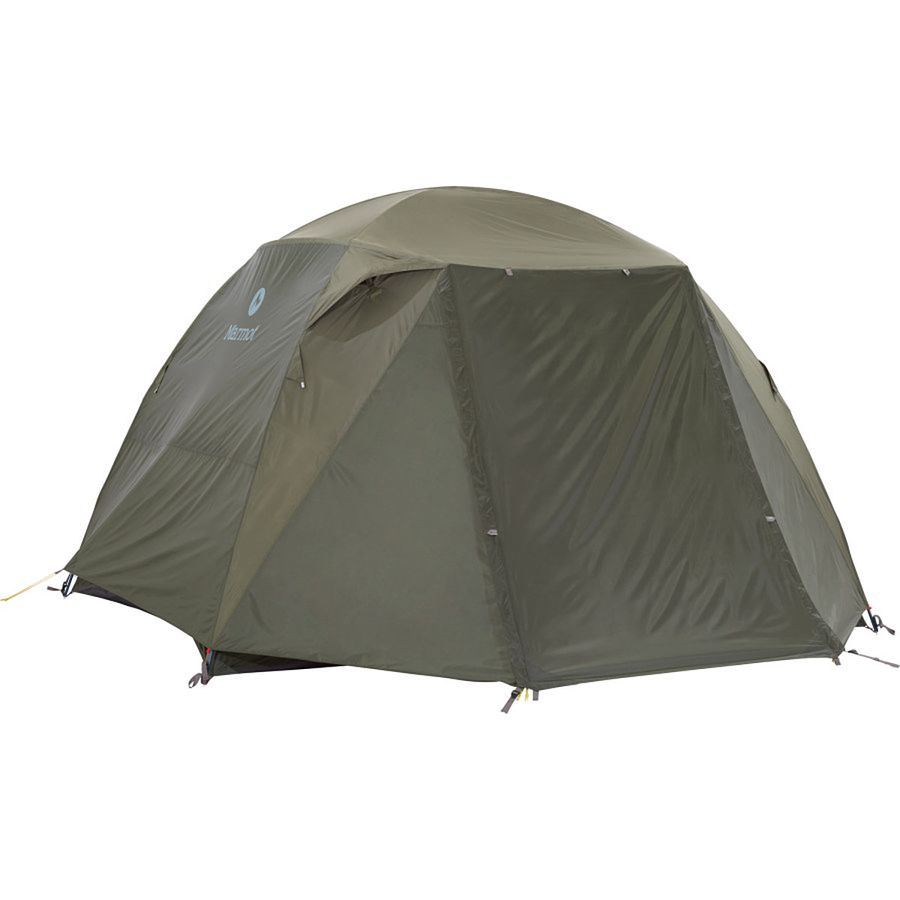 Limestone 6P  sc 1 st  Outdoors Geek & Marmot Limestone 6 | Limestone Tent | Marmot Tent Rental