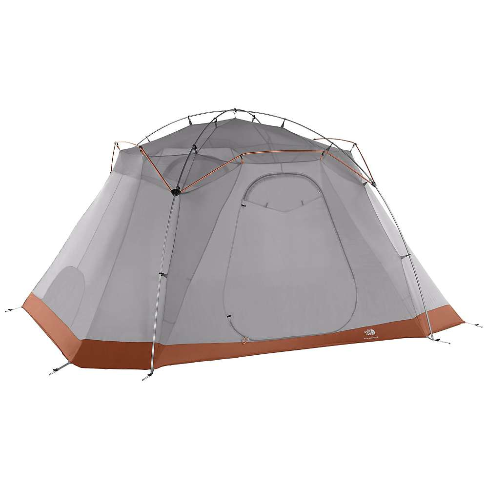 North Face 8P Tent  sc 1 st  Outdoors Geek & The North Face Mountain Manor 8P Tent (Gently Used) - Outdoors Geek