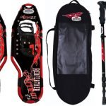 Rent Snowshoes and Shoe Traction Chains for Snowshoeing in Colorado