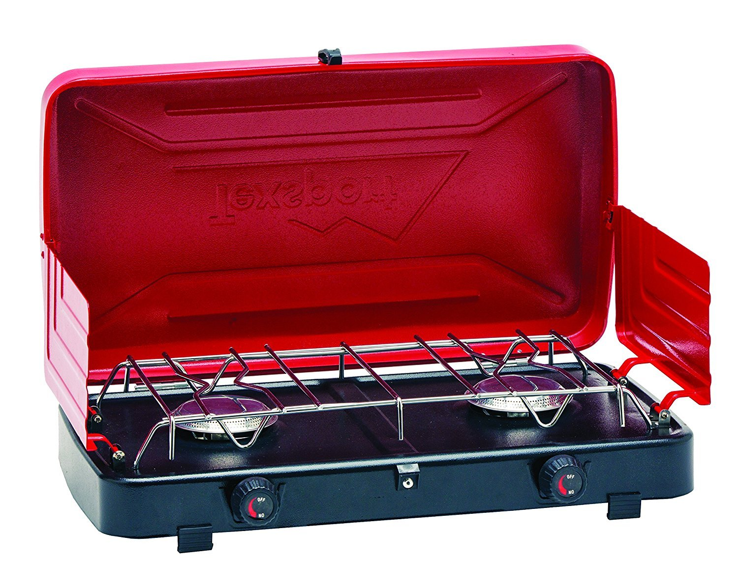 8b04e3fbd39 Texsport 2 Burner Stove (Gently Used) - Outdoors Geek