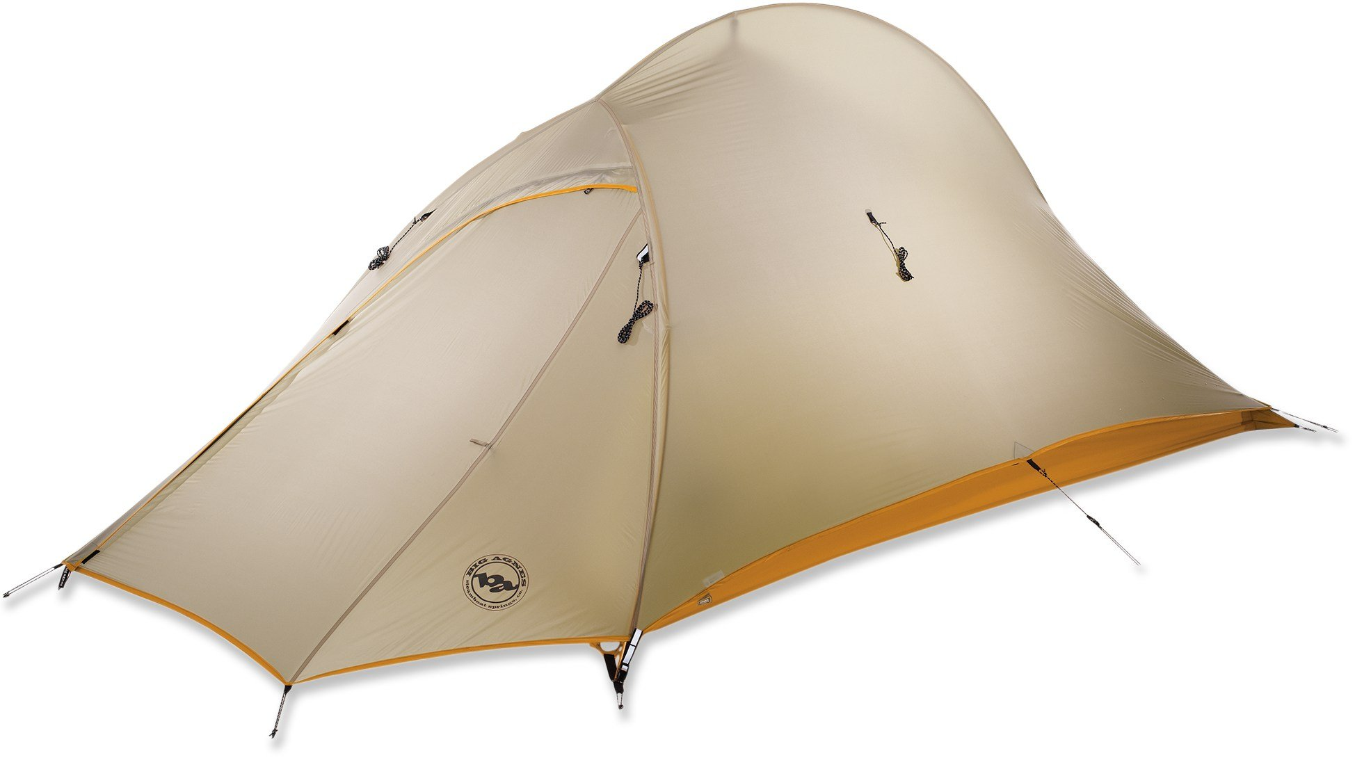 Big Agnes Fly Creek UL2 Tent  sc 1 st  Outdoors Geek : big agnes fly creek ul2 tent - memphite.com