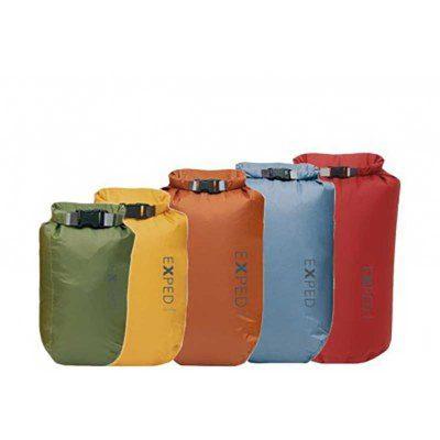 All sizes Dry fold bag
