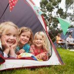 Gear and Safety Tips for a Family-Friendly Campground