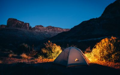 Things to Consider Before Your Camping Trip