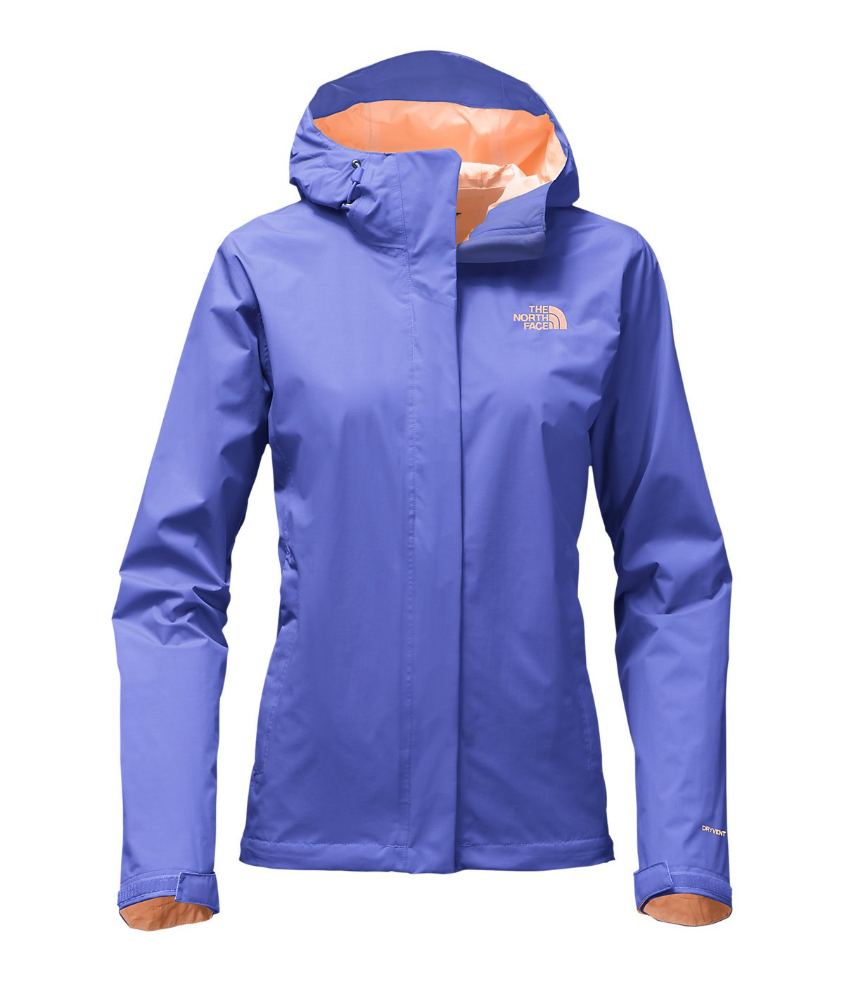 b10c1f485 The North Face Women's Venture 2 Rain Jacket