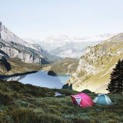 Tent Rentals for Colorado Camping