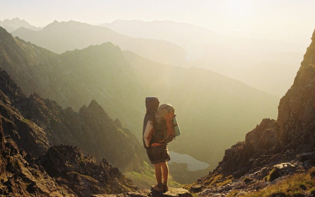 Packing Your Backpack for Outdoor Adventure