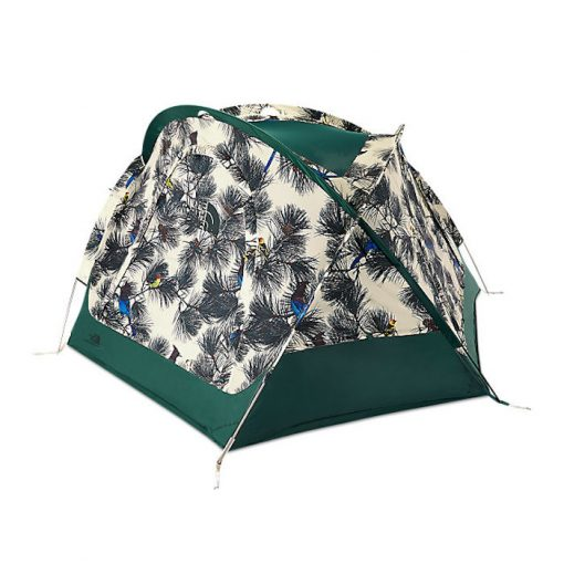 Camping gear rental packages