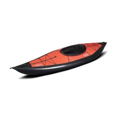 Inflatable Kayak Rental