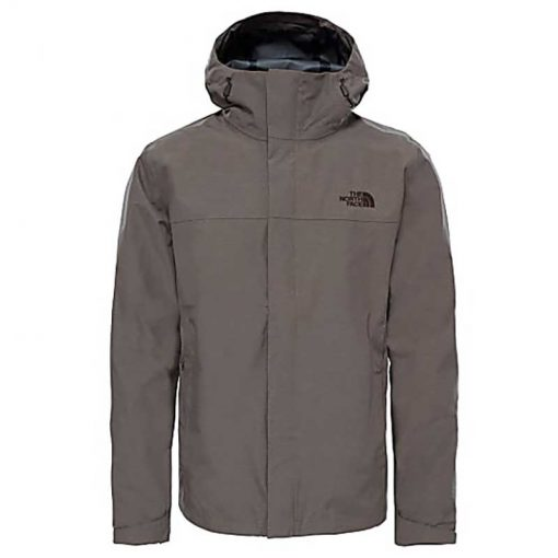 Falcon Brown heather front