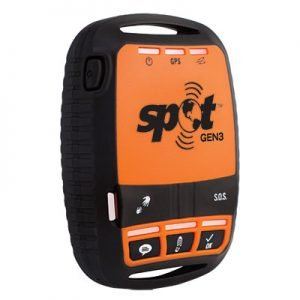 SPORT satellite messenger