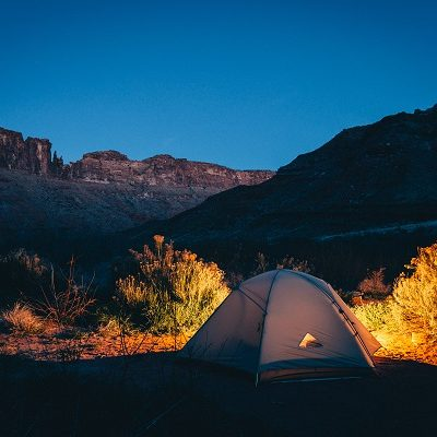 Tents - Gently Used