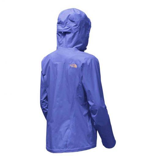 Women's Venture 2 Amparo Blue Back