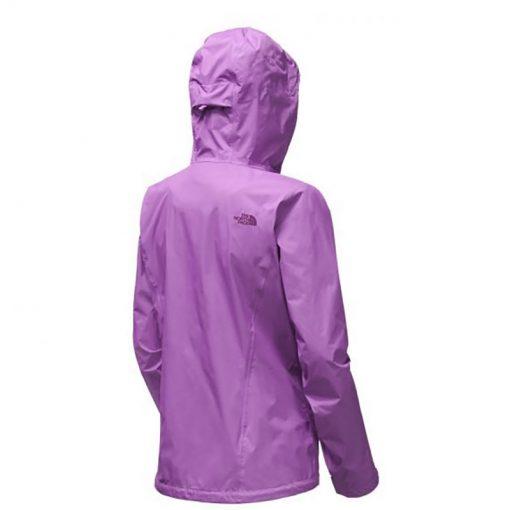 Women's Venture 2 Bellflower Purple Back