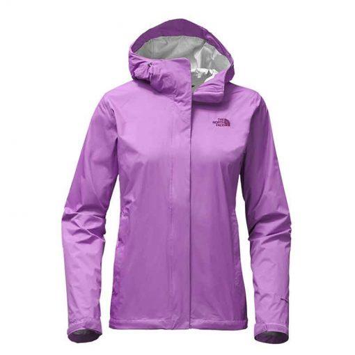 Women's Venture 2 Bellflower Purple Front