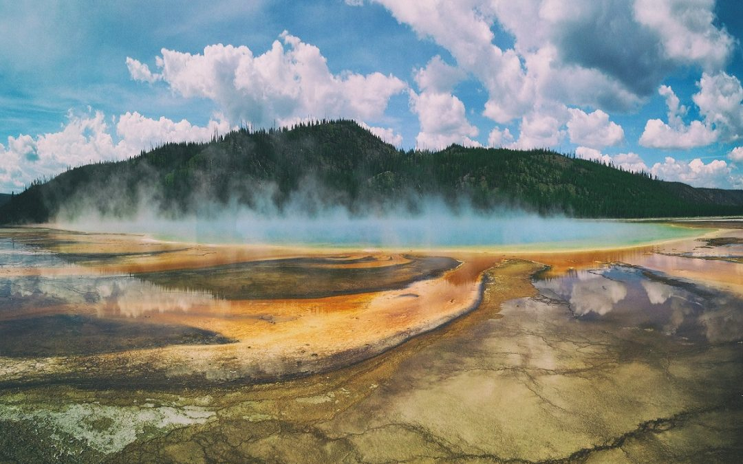 Rental Camping Packages Designed Specifically for Yellowstone National Park