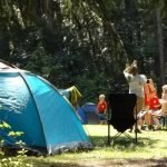 How to Relax and Have Fun on Family Camping Vacations