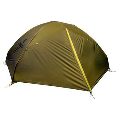 ultralight 2p tent with rainfly
