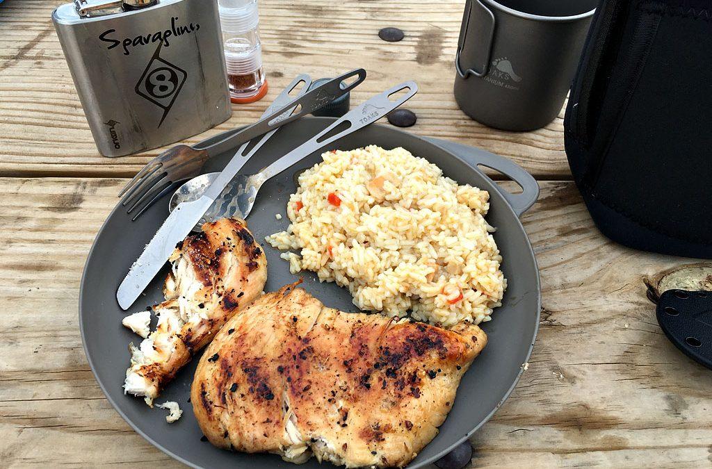 Gourmet Outdoor Cooking to Satisfy Your Inner Foodie in the Wild