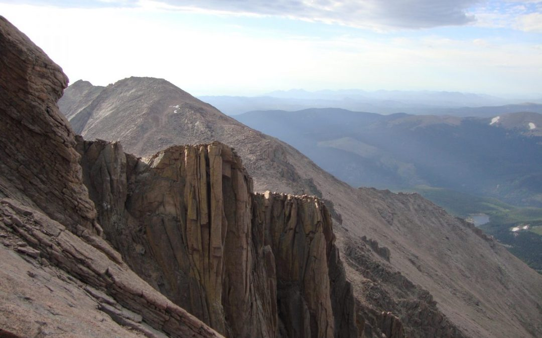 The Right Camping Gear for Hiking the Colorado 14ers