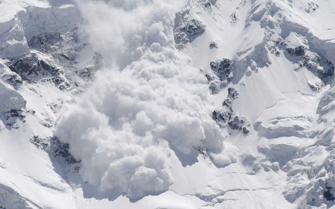 Avalanche Safety Tips for Winter Camping in Avalanche Terrain