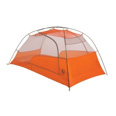Gently Used Copper Spur Ultra Light tent