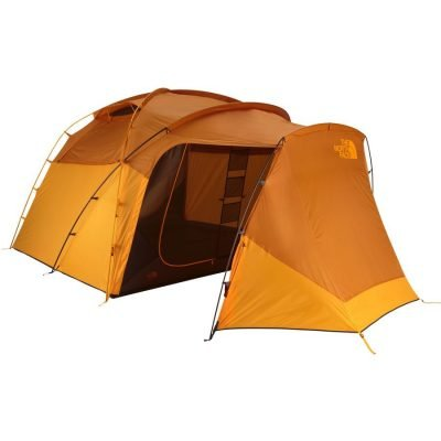 The North Face Wawona 6P Tent (Gently Used)  sc 1 st  Outdoors Geek & Used Tents | Used Camping Tents | Used Backpacking Tents ...