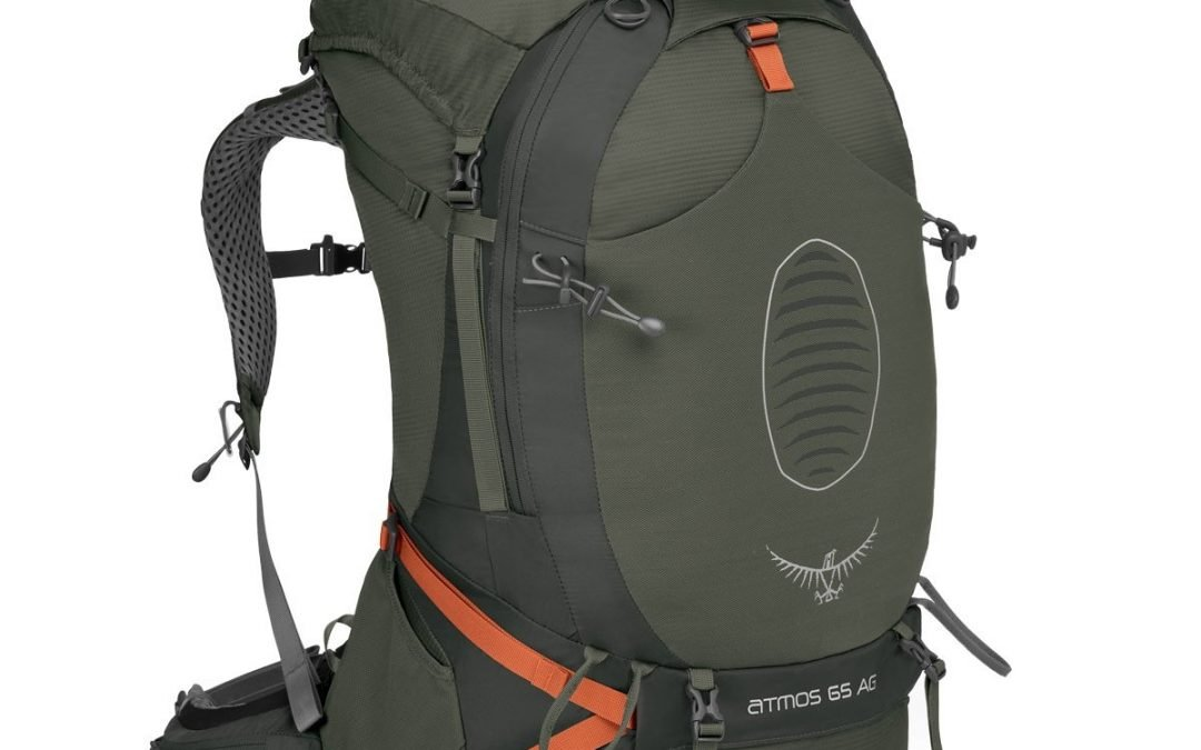 Try Osprey Packs for Your Next Outdoor Trip