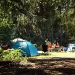 The Three Parts to the Perfect Family Camping Checklist