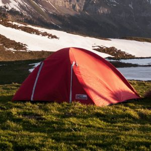 Yellowstone National Park Rental Camping Packages
