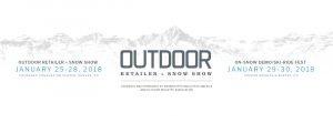 2018 Outdoor Retailer Winter Show