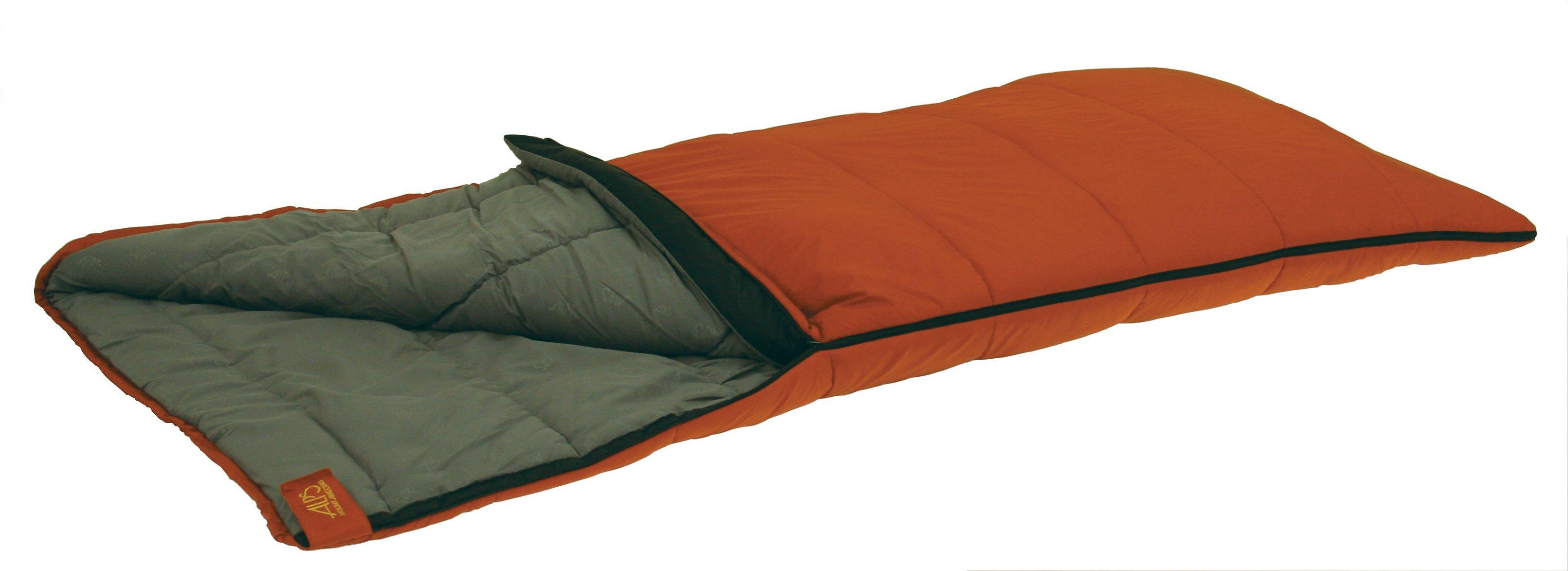 Alps 20 Degree Sleeping Bag Gently Used