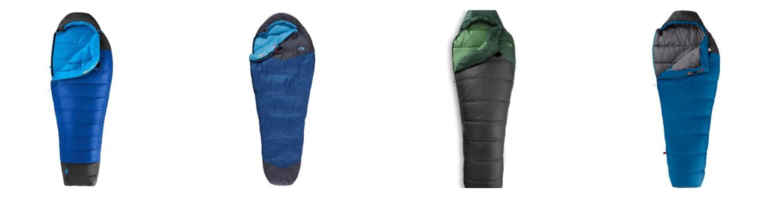 Rent The North Face gear