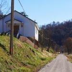 Dawkins Line Rail Trail, Kentucky