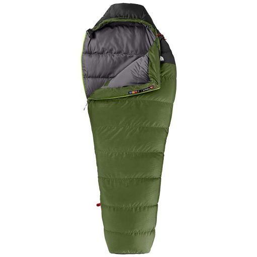 eldorado sleeping bag