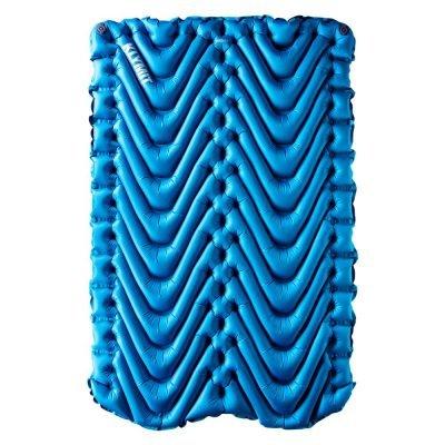 Blue Double Sleeping Pad