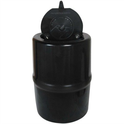 black bear canister