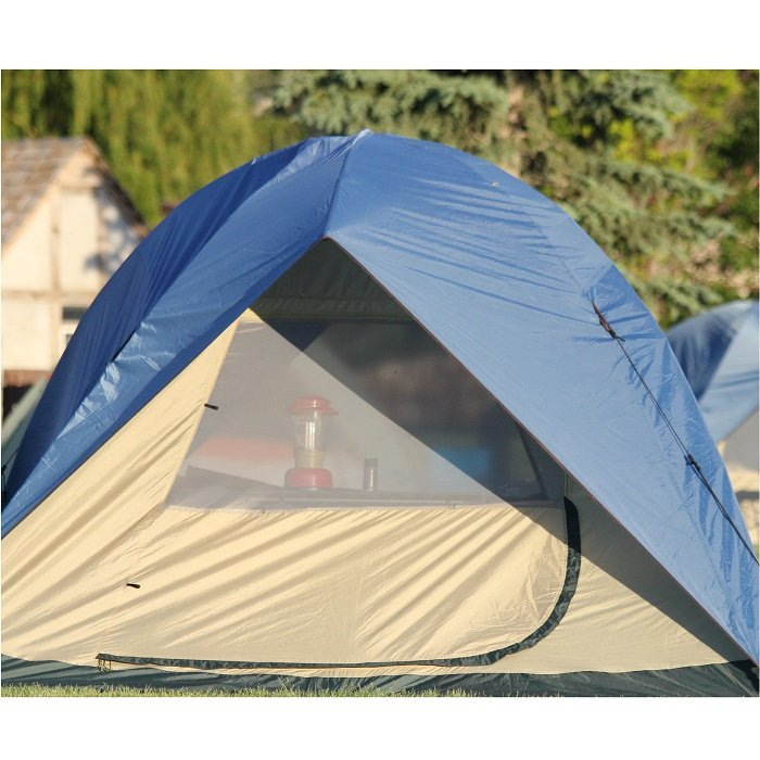 Rent camping packages