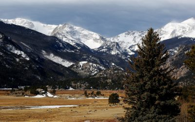 Three Ways to Go Camping in Rocky Mountain National Park